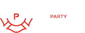 That Party Truck Logo